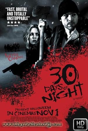 30 dias de noche 1080p Latino