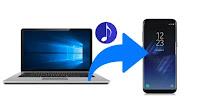 Come Caricare musica su cellulare dal PC (trasferimento MP3 su Android)