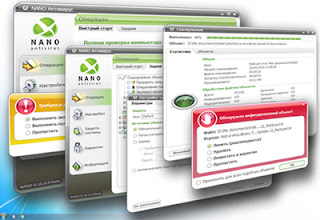 Download Advanced Anti - Virus Nano NANO AntiVirus 1.0.100.8