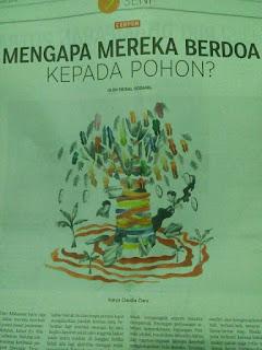Koran Mingguan MgP