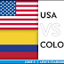 Ver USA vs Colombia online 03/06/2016