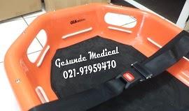 Safety Belt YDC-8A1