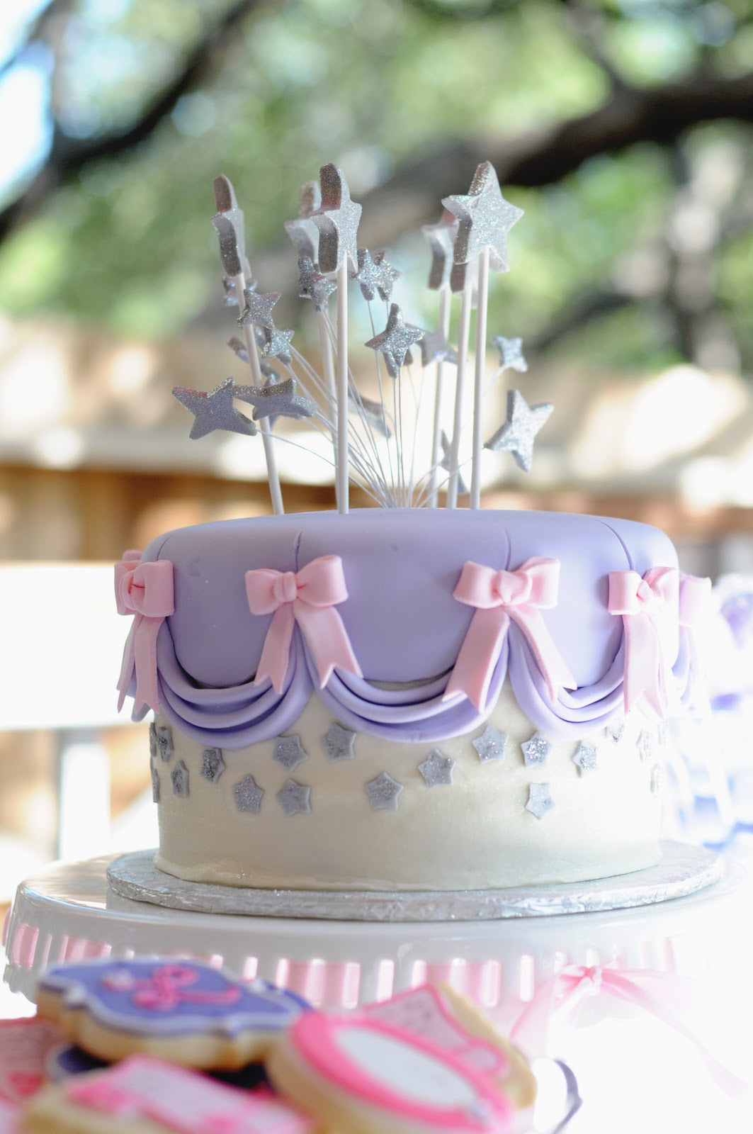 Fanciful Events Royal Princess Party
