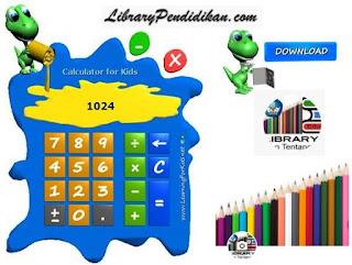 Download Calculator Matematic For Kids-librarypendidikan