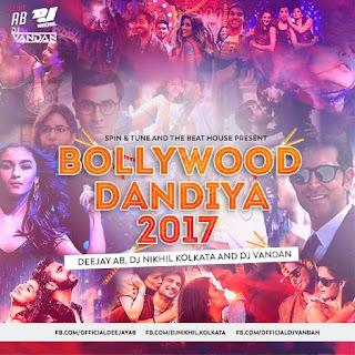 2017-Bollywood-Dandiya-DJ-AB-DJ-Nikhil-Kolkata-DJ-Vandan