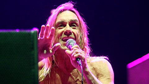 Iggy Pop BBC Radio Show - Summer Songs | Metal Girl