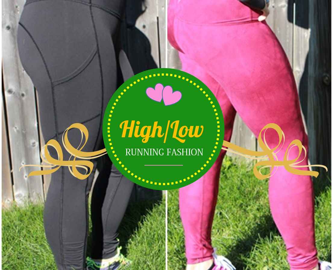 photo of High Low Leggins