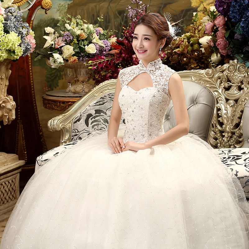 Designs For Wedding Gowns: Dress Neck Designs For Ladies
