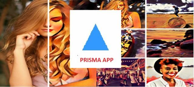 Download Prisma App Free
