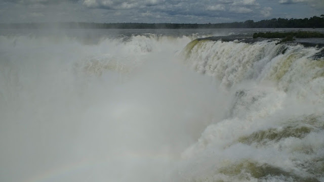 Cataratas do Iguaçu lado argentino