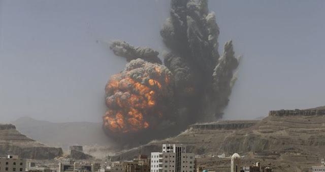 Os militares americanos atacaram um radar no Iêmen, o ataque foi uma resposta a bombardeios contra destróier dos EUA no mar Vermelho