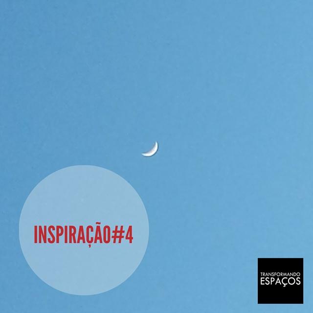 Inspiração 4 # O céu azul