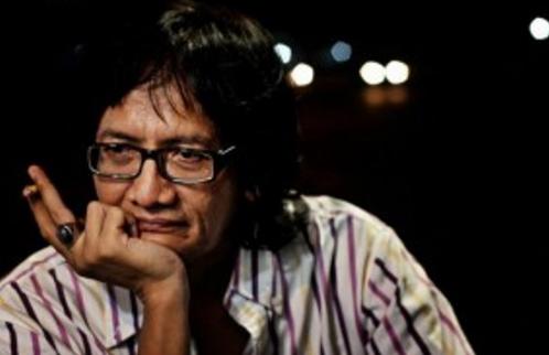 Puisi: Buat Lina Sagaral Reyes (Karya Acep Zamzam Noor)