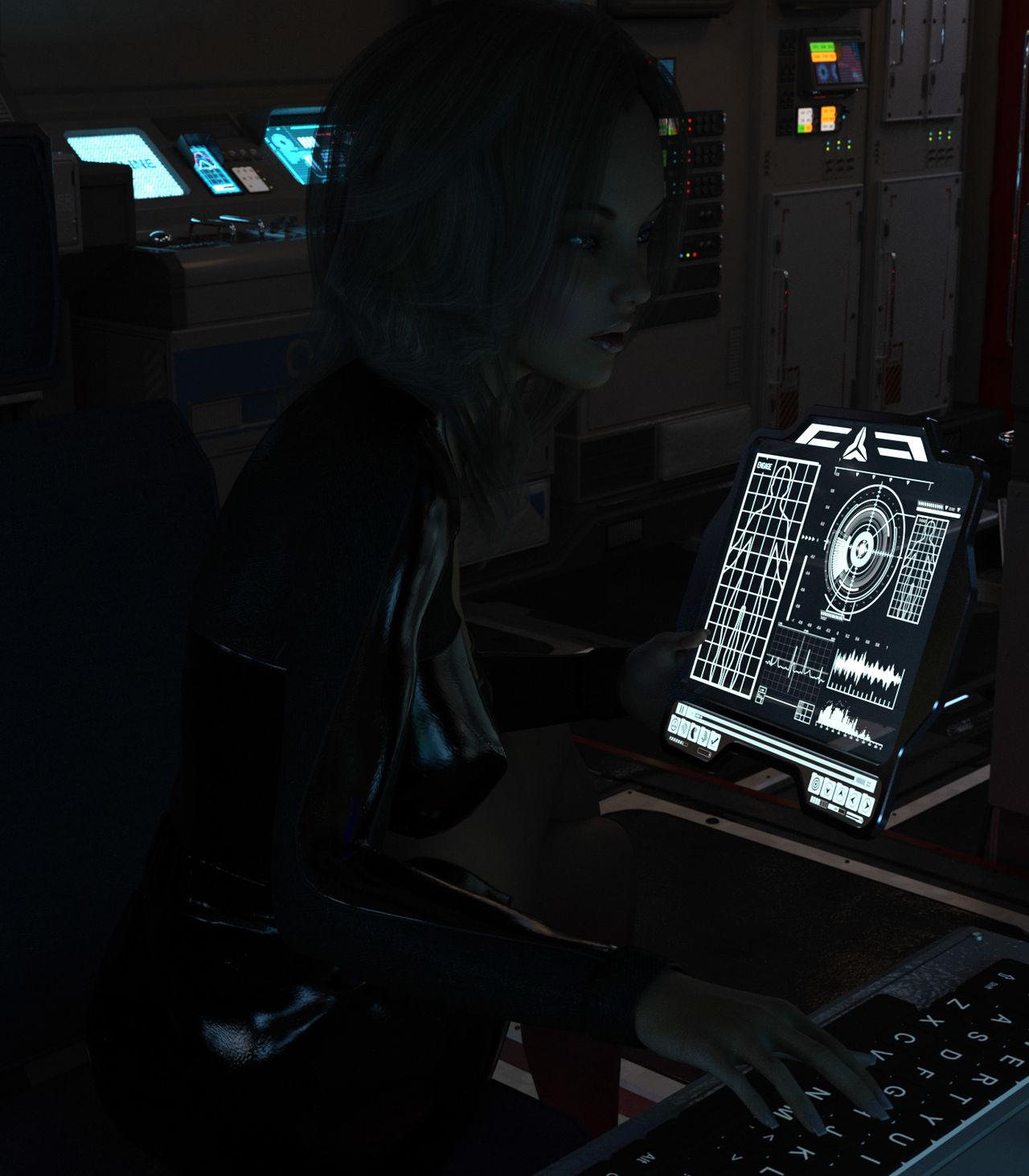 Hình ảnh 001 in Captain Anger