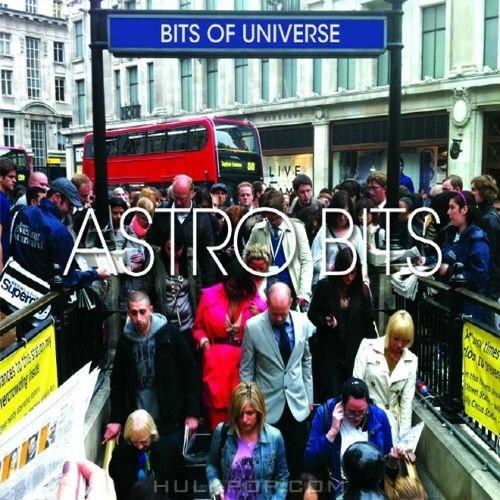 Astro Bits – Bits Of Universe