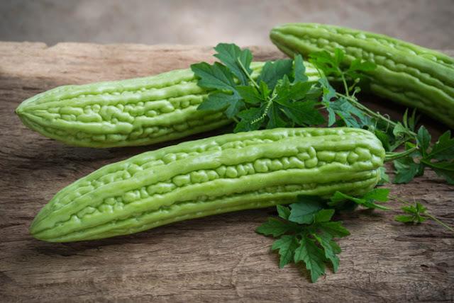 Meski Rasanya Pahit, Manfaat Sayur Pare Baik Untuk Kesehatan Tubuh