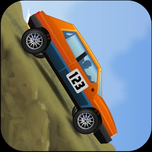 Download Atomic Rally Apk v1.02 (Mod Money) Terbaru 2016