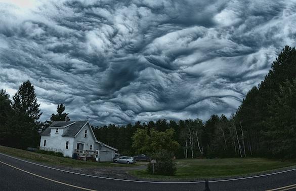 Yeni Asperatus Bulutları