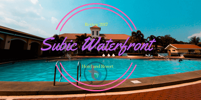 subic waterfront resort and hotel images
