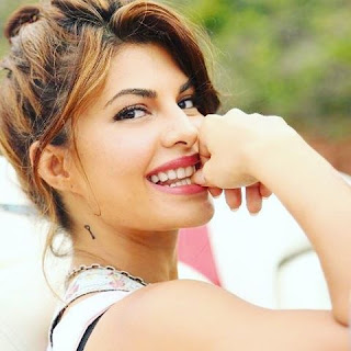 Jacqueline New Upcoming hindi movie Bhoot Police Poster, release date