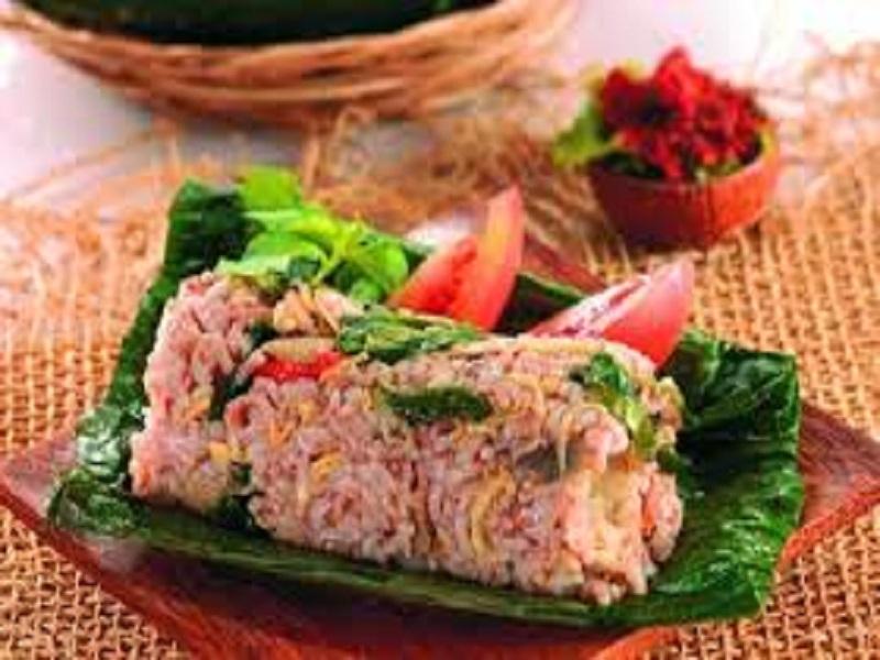 Resep Membuat Nasi Uduk Beras Merah, Kreasi Nasi Uduk yang Pasti Langsung Disuka