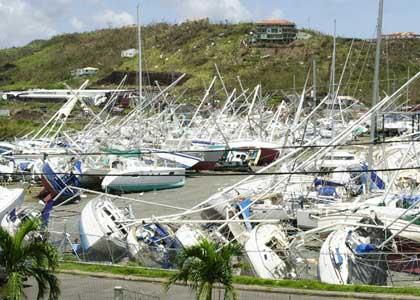 S Y Carpe Diem Grenada