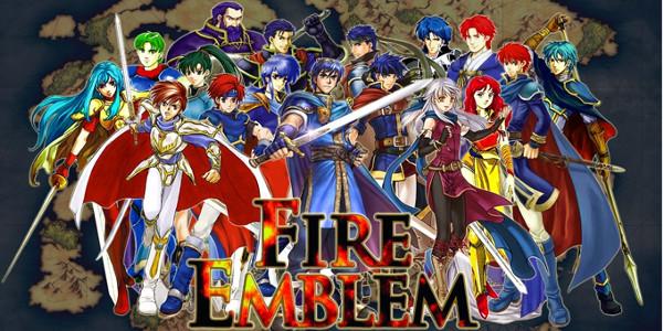 Fire Emblem Serie