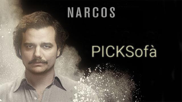 Narcos: quando la realtà supera l'immaginazione