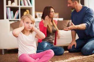 Perubahan Sikap Orang Tua Dalam Mengasuh Anak