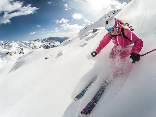 Ski Zillertal Varianten