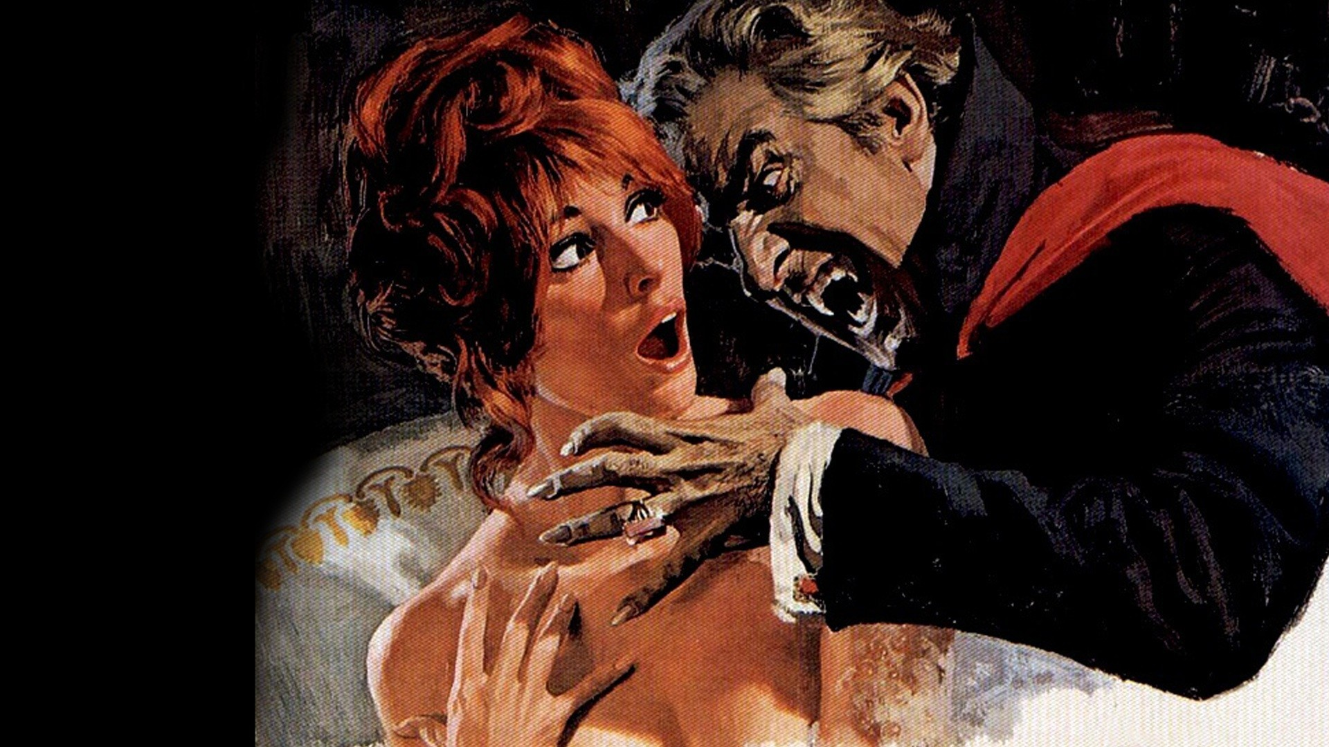 Movies From Mars: The Fearless Vampire Killers (1967)