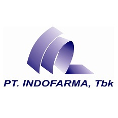 Logo PT Indofarma Global Medika