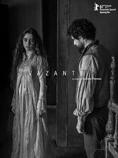 Vazante - DVDRip Nacional