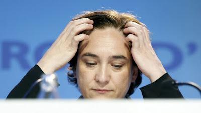 Colau, Podemos, indemnizar, hotel, publicos, okupa,