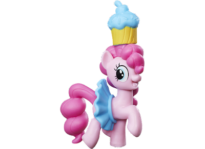 Rarity Friendship is magic Collection Pinkie Pie