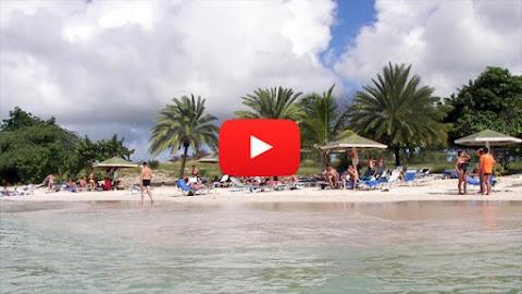 VIDEOS - ANTIGUA Y BARBUDA - CARIBE
