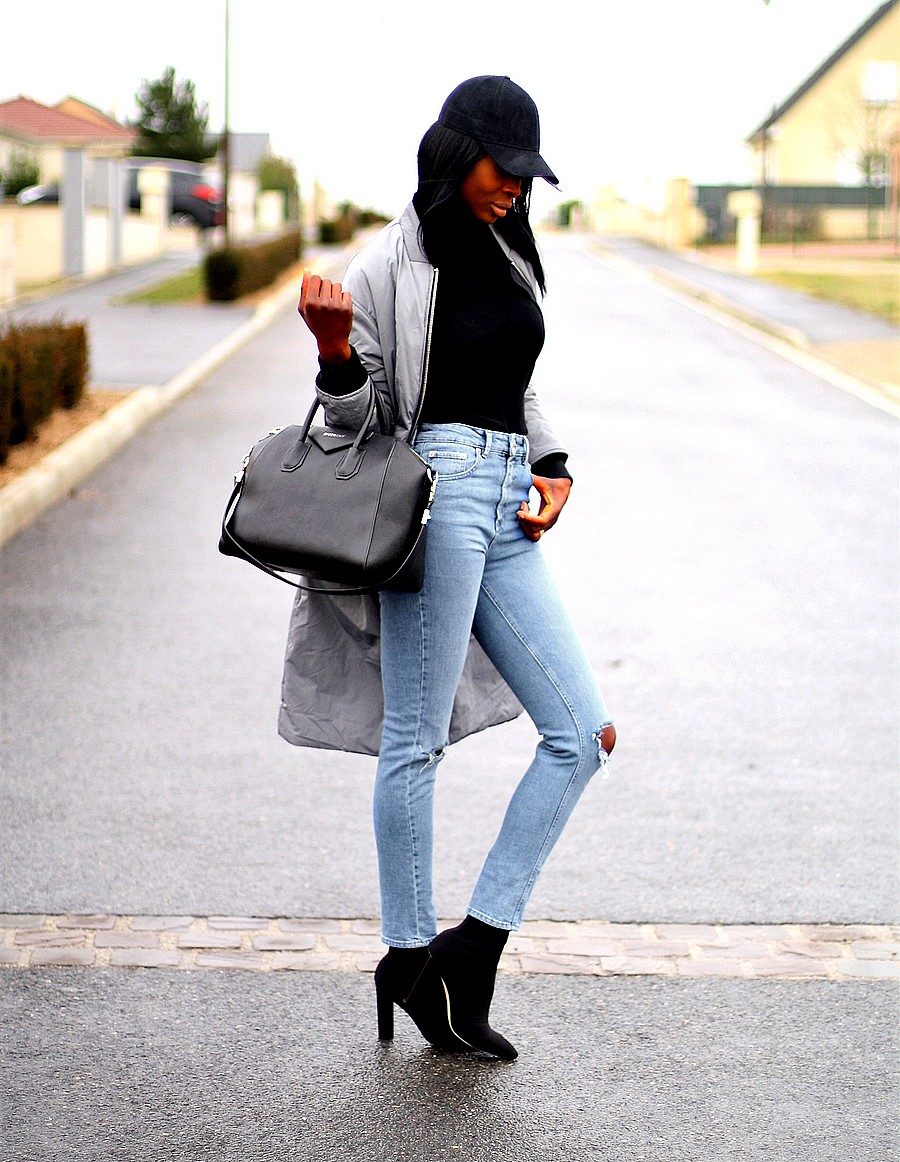 ootd-mom-jeans-long-bomber-asos-givenchy-antigona-sock-boots-public-desire