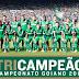 Goiás chega ao 27° título e Vila Nova aumenta jejum de 12 anos