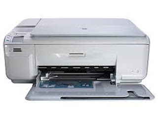 Image HP Photosmart C4524 Printer