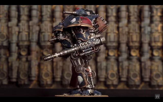 nuevo Caballero Imperial