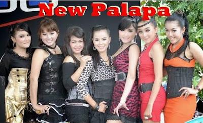 kumpulan Dangdut Koplo New Pallapa Full Album