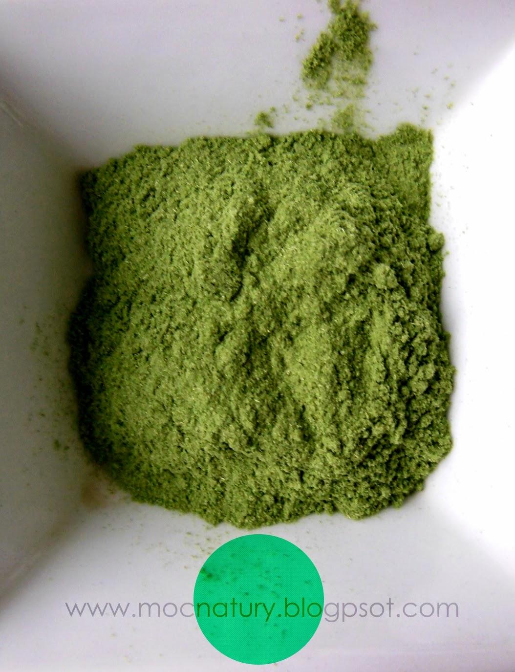 opinie zielony jeczmien