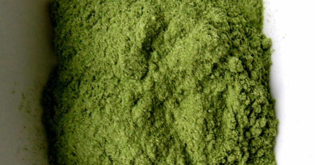 zielony jęczmień gorvita ulotka