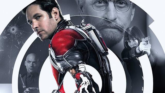 Paul Rudd | Marvel Ant-Man