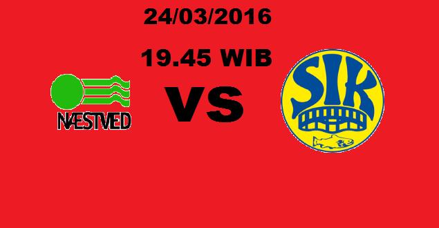 Prediksi Naestved vs Skive IK 24/03/2016