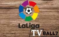Streaming Liga Spanyol