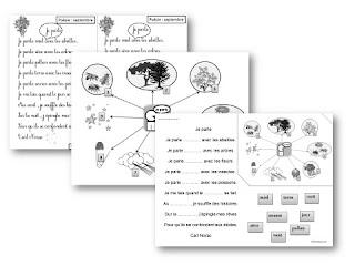 Image152 - DES POESIES POUR LA RENTREE ! Thèmes : l'école – les lettres – écrire