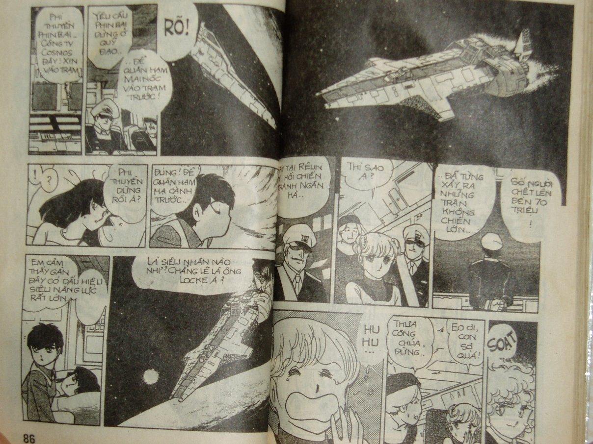 Siêu nhân Locke vol 12 trang 42