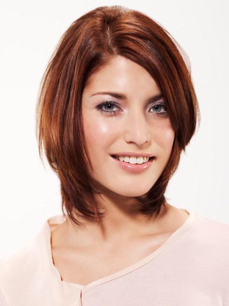 Frisuren Anstatt Frauen Ab Schicke Kurze Haare Sondern Frauen