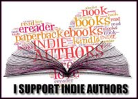 Indie Author supporter